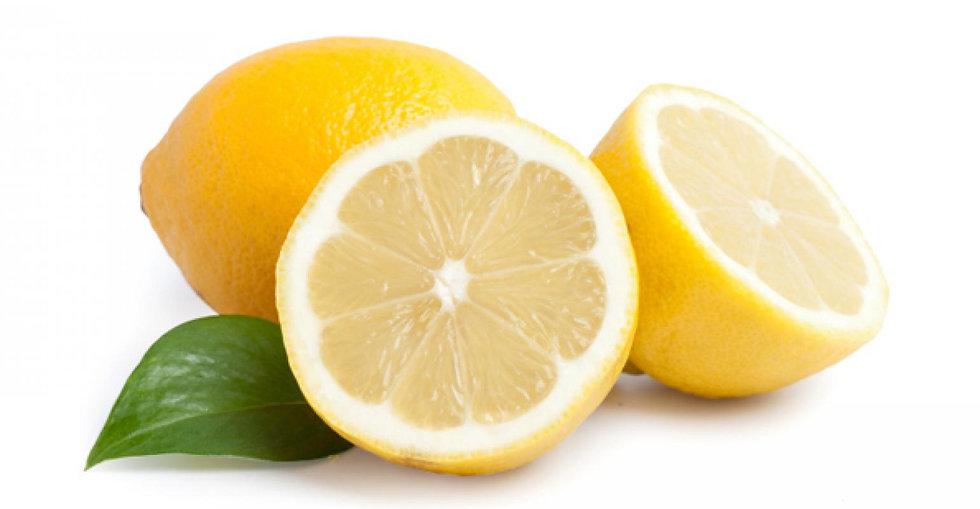 Lemon Fragrance 100ml