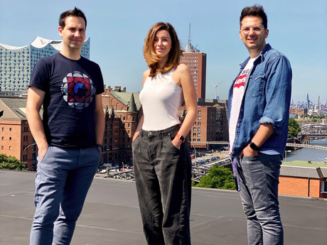 matched.io – Airbnb des Recruitments