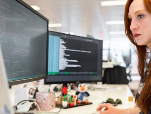Women and technology - this is why we need to promote women in STEM professions