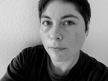 Meet Entwicklerin Isabelle