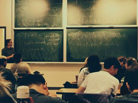 Das Schulsystem braucht Nachhilfe von Startups