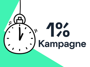 1% Kampagne: matched.io hilft Startups beim Tech-Recruitment