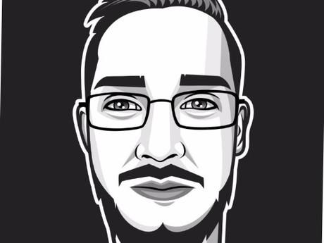 Meet Entwickler Dominic