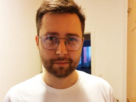 Meet Entwickler Dennis