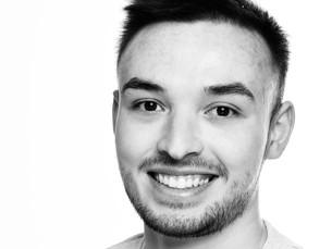 Meet Entwickler Andre
