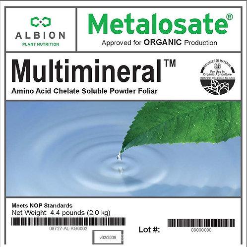 Metalosate Multimineral