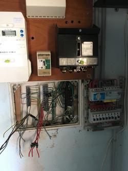 Mise au normes tableau électrique