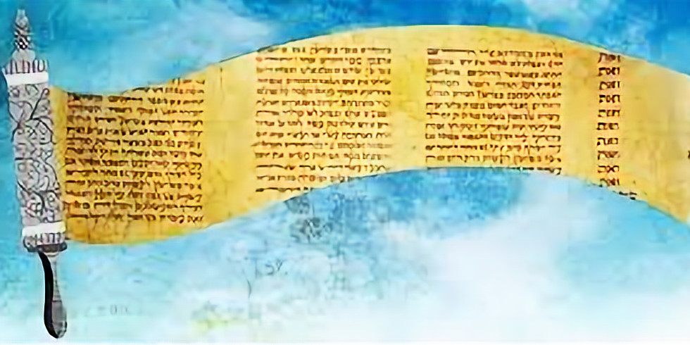 Outdoor Megillah Reading and Purim Gift