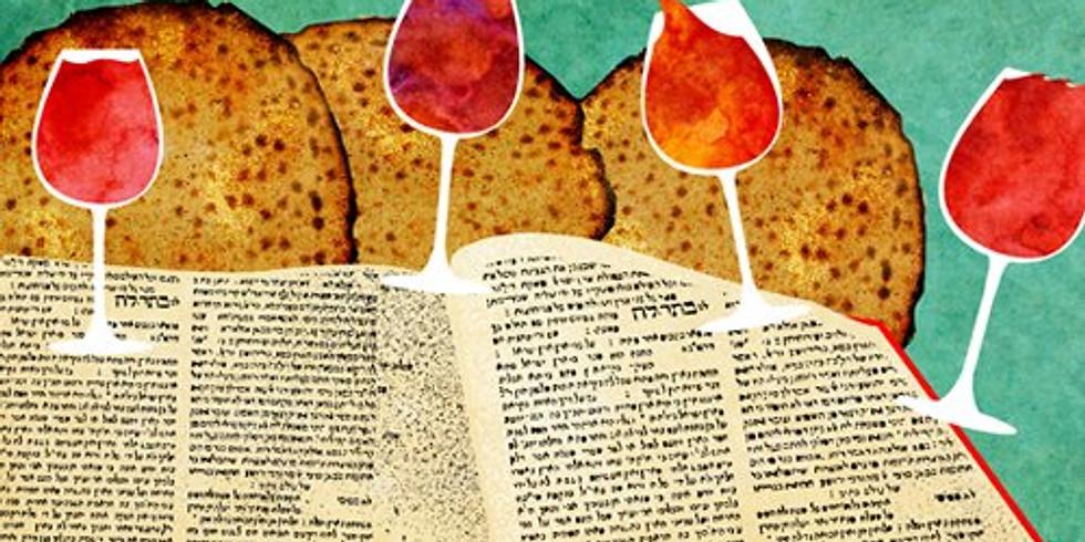 Passover Seders