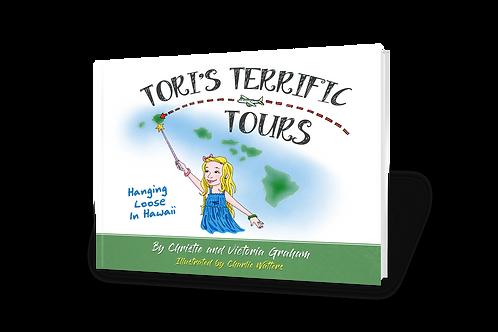 Tori's Terrific Tours