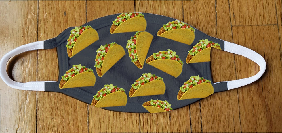 Taco Tuesday  Fashion Cover