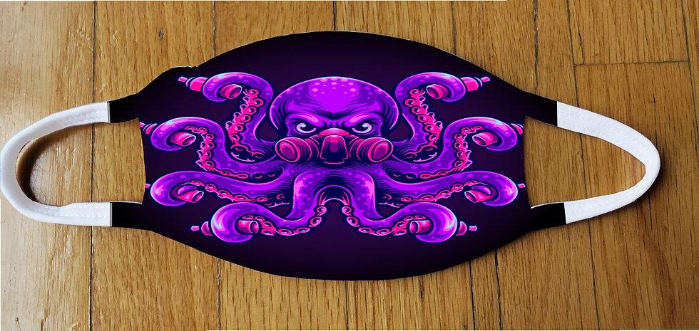 Sea Spider Fashion Cover