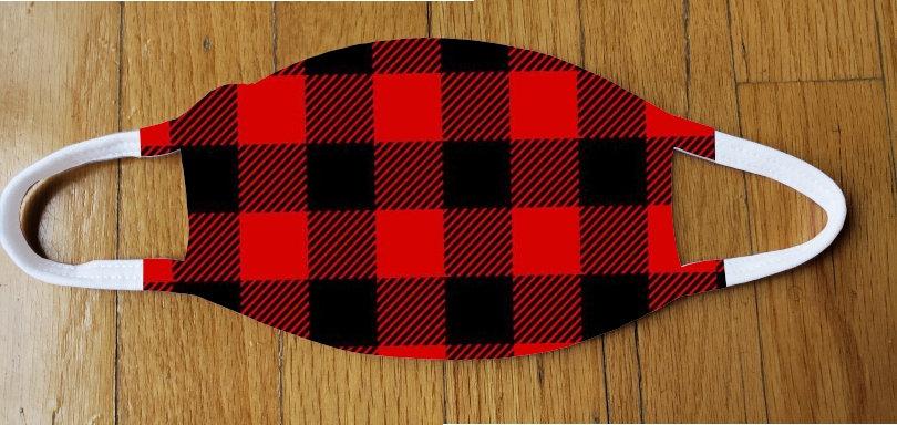 Lumberjack Fashion Cover