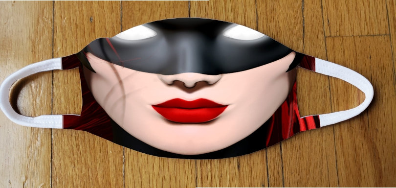 Batness Fashion Cover