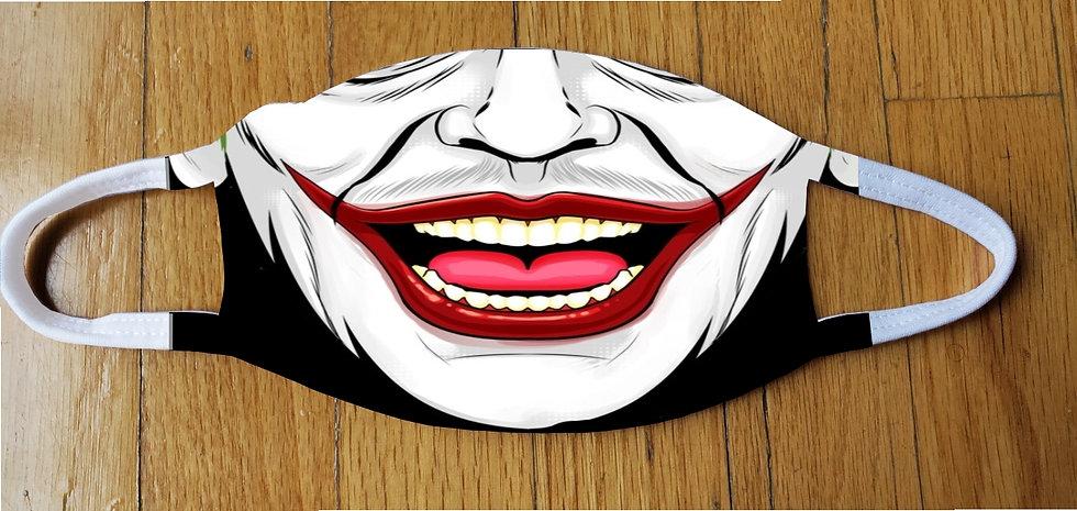 Jokes 3 Fashion Cover