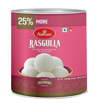 Haldirams Rasagula 1kg