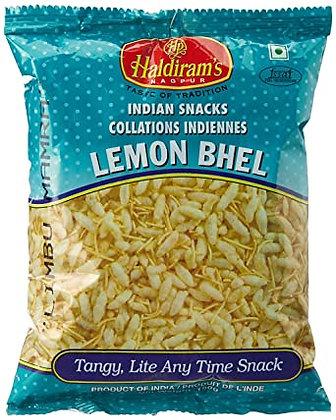 Hadiram's Indian Snacks Lemon Bhel 150g