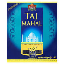 Brooke Bond Taj Mahal 450g -