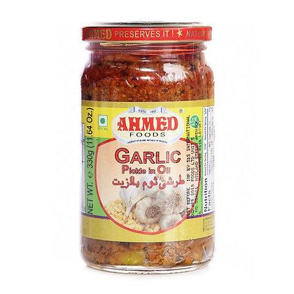AHMED PICKLE GARLIC 330g