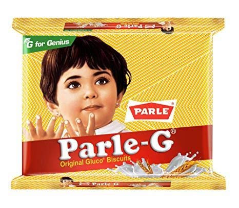 BISCUITS PARLE G - 799g