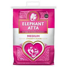 Elephant Atta 10kg