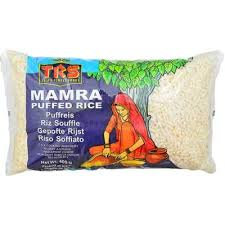 TRS Mamra Puffed Rice 400g