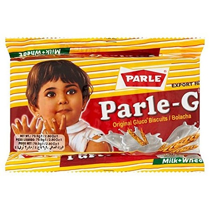 BISCUITS PARLE G - 79g