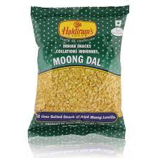 Hadiram's Indian Snacks Moong Dal 150g