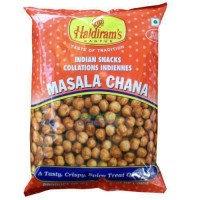 Hadiram's Indian Snacks Masala Chana 150g