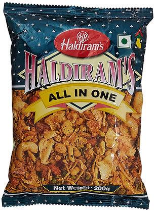 HALDIRAMS ALL IN ONE 150g