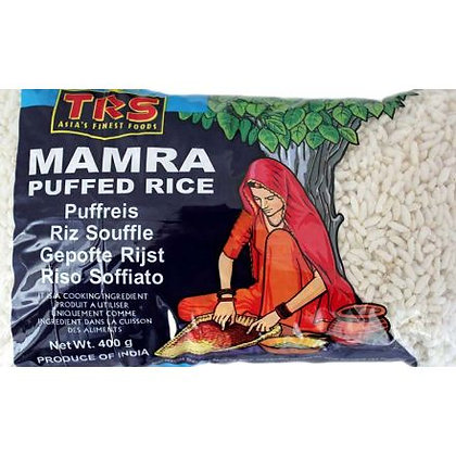 TRS Mamra Puffed Rice 200g