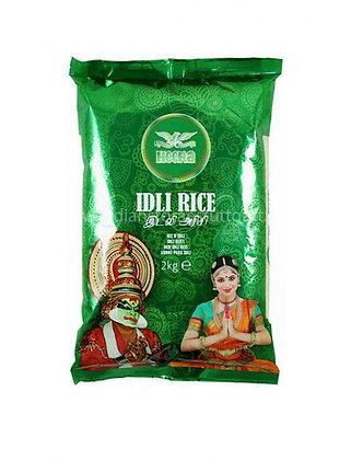 Heera ldli Rice 2kg