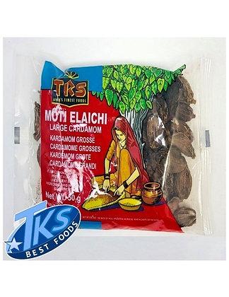 TRS Moti Elaichi Large Cardamom 50g
