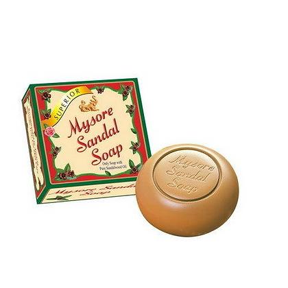 Mysore Sandal Soap (150g)