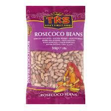TRS Rosecocco Beans 500g