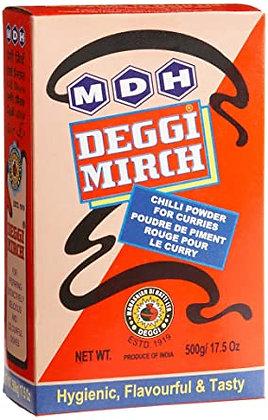 MDH Deggi Mirch Chilli powder 100g
