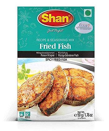 SHAN FISH FRIED 50g