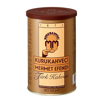 Kurukahveci Mehnet Efendi Turkish Coffee 250g