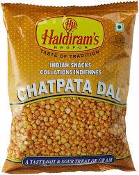 Hadiram's Indian Snacks Chatpata Dal 150 g