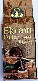 Ekram Coffee 200g