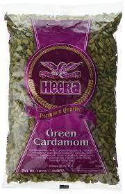 Heera Premium Quality Green Cardamom 700g