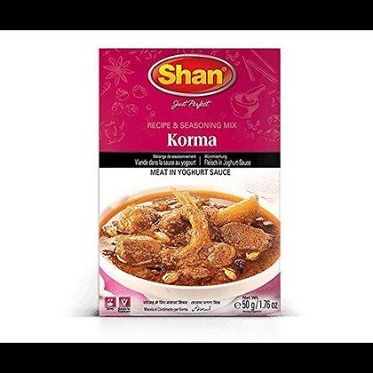 Shan Korma (50g)