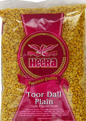 Heera Toor Dal 500g