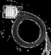 OMNI SENSORS - SPS Anschlussmodul Kabel