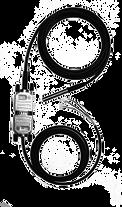 OMNI SENSORS - modulares SPS Transmitter System zusammensteckbar
