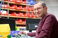 OMNI SENSORS - Manfred Bauer - Feuchte Temperatur Messumformer Innovation