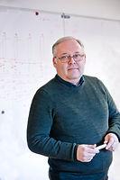 OMNI SENSORS - Team - Alexander Schäfer - Feuchte Temperatur Messumformer Innovationen