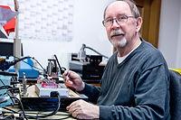 OMNI SENSORS - Team - Arno Renkus - Feuchte Temperatur Messumformer Innovationen