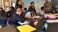 Building Bridges After School Program #19