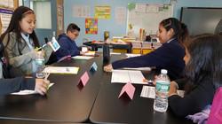 Building Bridges After School Program #16